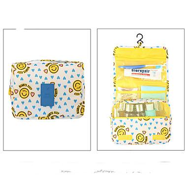 Unisexo Bolsas Tecido Oxford Bagagem / Mala de Mão para Esportes Ao ar livre Uso Profissional Todas as Estações Preto Amarelo Vinho Azul