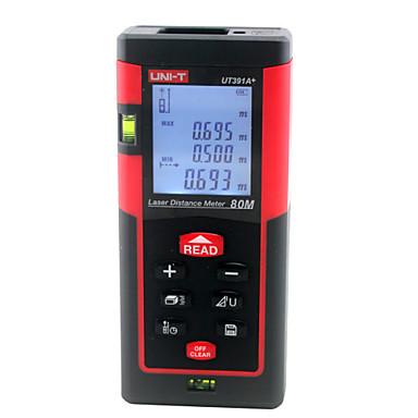 uni-t ut390b + lézeres távolságmérő 80m