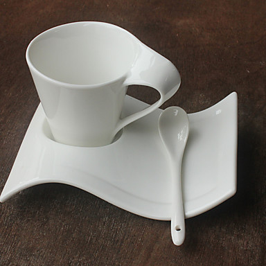 Copos Vidro Copos / Copos Inovadores / Xícaras de Chá presente namorada / Decoração 1 pcs