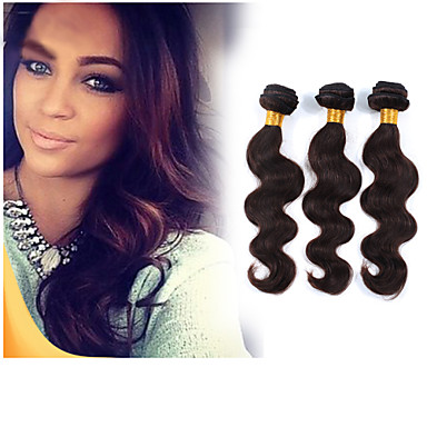 Brazil haj Hullámos haj Emberi haj sző 3 darab 0.3