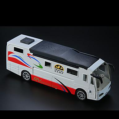 Trekkoppbiler Entreprenørmaskiner Buss Originale Gutt