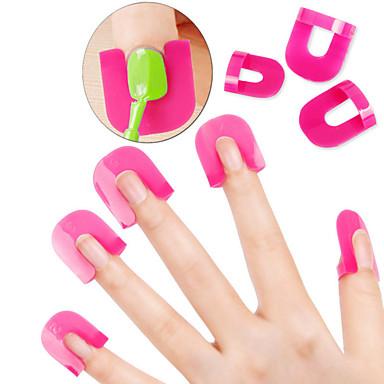 1 arte de uñas Clásico Alta calidad Diario
