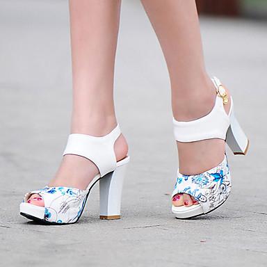 Shoes For Women Heel Flip Flops Sandals Party Evening Dress Dress Casual Black Red 839