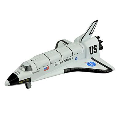 Cohete y nave espacial Astronave Retráctil Clásico / Moderno Chico / Chica