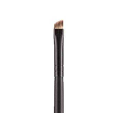 1pcs Pincéis de maquiagem Profissional Pincel de Sombrancelha Pêlo Sintético Portátil / Profissional Madeira Pincel Médio