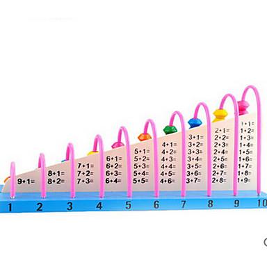 hesapli Oyuncaklar ve Oyunlar-Danniqite Matematik Oyuncakları Eğitici Oyuncak Çevre-dostu Klasik Parçalar Çocuklar için Oyuncaklar Hediye