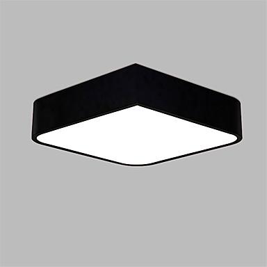 OYLYW Montagem do Fluxo Luz Ambiente - Estilo Mini, 110-120V / 220-240V, Branco Quente / Branco, Fonte de luz LED incluída / 5-10㎡ / Led Integrado