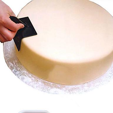 Ferramentas bakeware Plástico Amiga-do-Ambiente / Faça Você Mesmo / Férias Pizza / Bolo Cozimento & pastelaria Espátulas