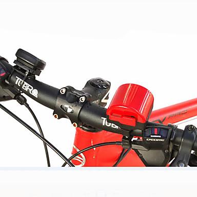 Chifre de bicicleta elétrica / Bicicleta alarme Durável Ciclismo de Lazer / Ciclismo / Moto / Bicicleta dobrável Plástico