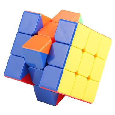 billige Spill og gåter-3 * 3 * 3 4 * 4 * 4 5 * 5 * 5 Magic Cube IQ-kube MoYu 3*3*3 Glatt Hastighetskube Magiske kuber Stresslindrende leker Pedagogisk leke Kubisk Puslespill profesjonelt nivå Hastighet Profesjonell