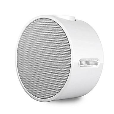 original xiaomi vekkerklokke bærbar mini 2600mah musikk bluetooth 4.1 fjernkontroll for smarte telefoner