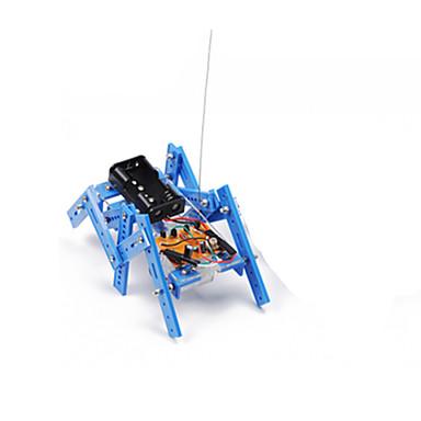 Crab Kingdom Soldrevne leker Bil Kreativ Metallisk Plast Gutt Barne Gave
