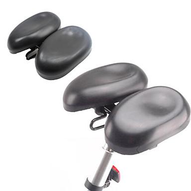 Sykkelsete Fritidssykling Sykling / Sykkel Foldesykkel Vei Sykkel Fjellsykkel PVC PU Holdbar Justerbare Bekvem Antiskl Ergonomisk