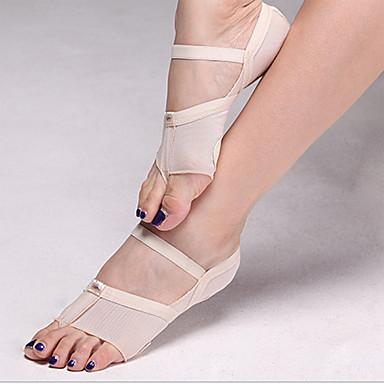 abordables Accessoires pour Chaussures-1 paire Femme Chaussettes Vestimentaire Style Simple Tissu EU36-EU46