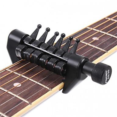محترف قطع غيار وأكسسوارات قيثارة / جيتار صوتي / جيتار كهربائى بلاستيك لهو إكسسوارات آلة موسيقية