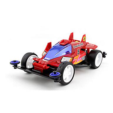 Racerbil Bil Elektrisk Originale Klassisk Klassisk & Tidløs Gutt