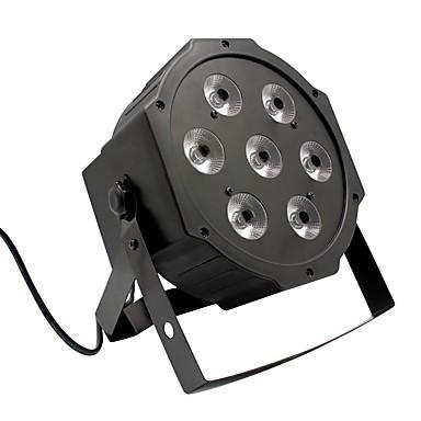 U'King 80 W أضواء LED مسرح سهولة التثبيت / مفعل بالصوت RGB
