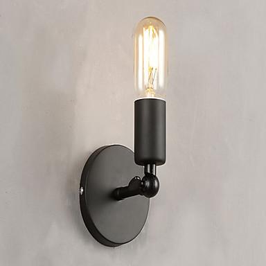Inovador / Regional / Moderno / Contemporâneo Luminárias de parede Interior Metal Luz de parede 110-120V / 220-240V 40W