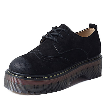 Bas Kaki Noir Chaussures Gris Confort foncé Femme et 05749183 Mocassins Talon Printemps pour Cuir Chaussons D6148 Décontracté 1xwCqZHzC