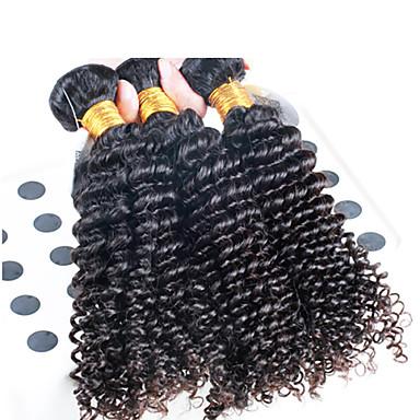Kosmyki włosów ludzkich remy 12