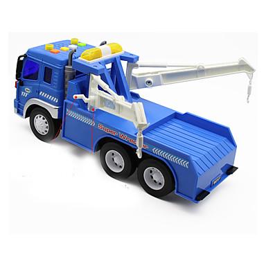 Caminhão de Bombeiro Caminhões de Bombeiros Carrinhos de Fricção Para Meninos Para Meninas Brinquedos Dom