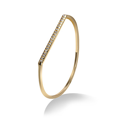 Mulheres Bracelete - Vintage, Boêmio, Natureza Pulseiras Dourado / Prata Para Aniversário / Esportes / namorados