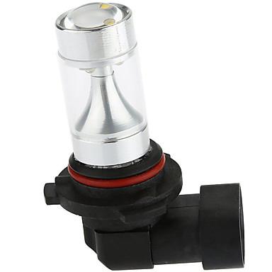 SENCART 2pcs 9005 / 9006 / P20D Carro Lâmpadas 40W SMD LED 800-1500lm LED Luz Anti Neblina