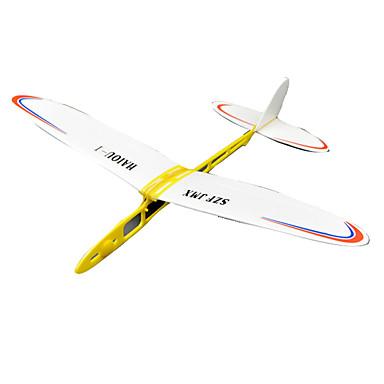 Brinquedos de Ciência & Descoberta Brinquedos Aeronave Plástico Crianças Peças