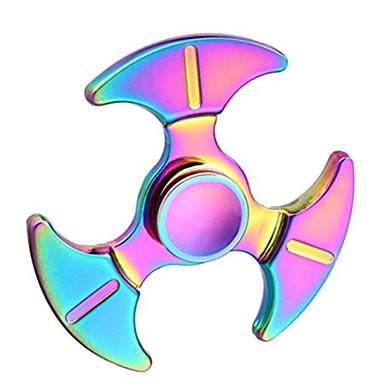 Hand spinne Spinners de mão Mão Spinner Alivia ADD, ADHD, Ansiedade, Autismo Brinquedos de escritório Brinquedo foco O stress e ansiedade