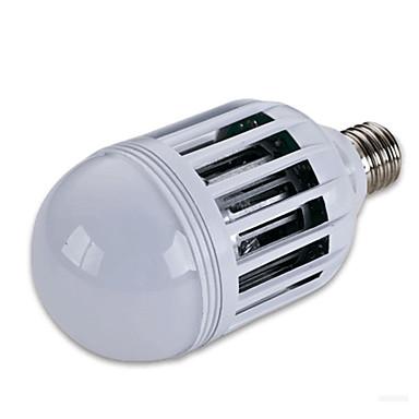 10W 200-240 lm E27 LED Kugelbirnen Leds Weiß Wechselstrom 220V Wechselstrom 85-265V
