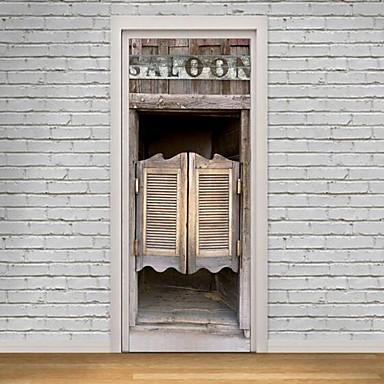 정물화 벽 스티커 3D 월 스티커 데코레이티브 월 스티커,비닐 자료 홈 장식 벽 데칼