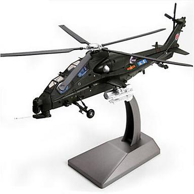 Brinquedos Helicóptero Brinquedos Helicóptero Plástico Peças Unisexo Dom