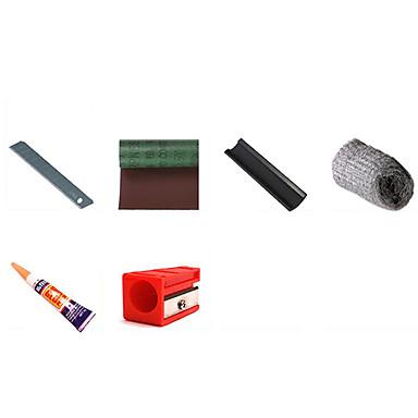 Cue Sticks & Zubehör Tische & Zubehör Snooker Blau Aufbewahrungshülle inklusive Kompakte Größe Größe S Multi-Tool Plastik Edelstahl