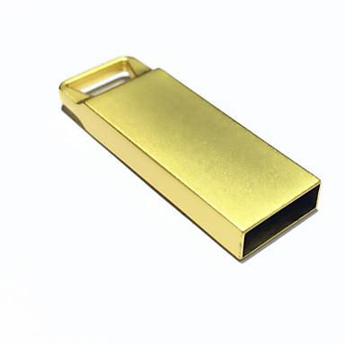 8GB USB 플래시 드라이브 USB 디스크 USB 2.1 메탈 W8-8