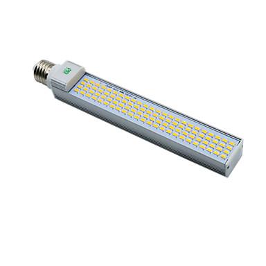 abordables Ampoules électriques-YWXLIGHT® 1pc 20 W 1850-1950 lm G24 E26 / E27 96 Perles LED SMD 5730 Décorative Blanc Chaud Blanc Froid 85-265 V / 1 pièce / RoHs