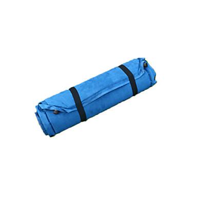 야영 매트 수분 방지 휴대용 폴더 정전기 방지 캠핑 여행 야외 가을 봄 여름 면 알루미늄 포일 플란넬
