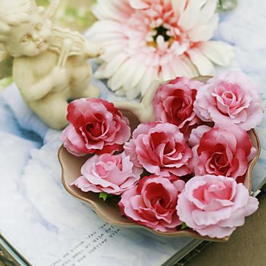 زهور الزفاف باقات / أخرى / الزينة زفاف / حفل / مساء / هدية مادة / ستان 0-20cm
