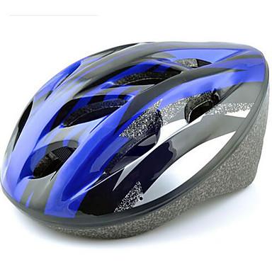 Herrn Damen Unisex Helm Leicht fest und Haltbarkeit Formschluss Haltbar Einfache Bergradfahren Straßenradfahren Freizeit-Radfahren