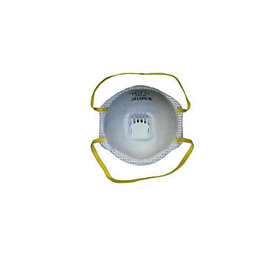 인공 호흡기 자기 프라이밍 필터 타입 항 입자 (밸브 마스크가있는 kn95) 인공 호흡기 마스크 / 밸브