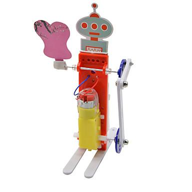 Brinquedos Palhaço Elétrico Plástico Metal Crianças Peças
