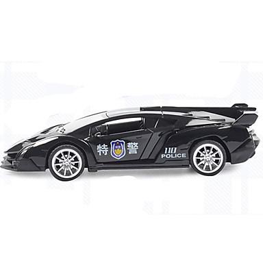 Carros de Brinquedo Modelo de Automóvel Carro de Corrida Música e luz Simulação Unisexo
