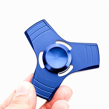 Hand spinne Spinners de mão / Mão Spinner Alta Velocidade / Por matar o tempo / O stress e ansiedade alívio Metalic Clássico 1 pcs Peças