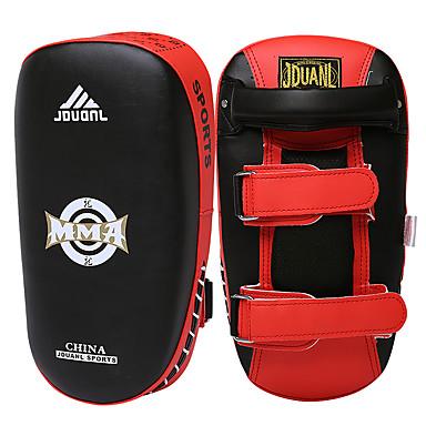 Schlagpolster Stoßdämpfer Boxen und Kampfsport-Pad Boxhandschuhe Zielscheiben für Kampfsportarten BoxenGeschwindigkeit Profi Level