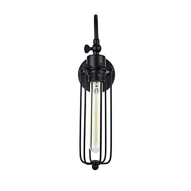 Rústico/Campestre Tradicional/Clássico Arandelas LED Para Metal Luz de parede 110-120V 220-240V 4W