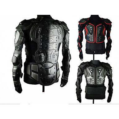Equipamento de proteção de motocicletaforJaqueta Homens PVC Capa de Corpo Inteiro / Proteção / Respirável