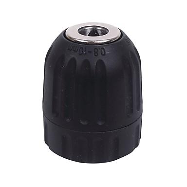 동쪽 드릴 척 0.8-10mm 10mm 손으로 꽉 -1 / 2-20unf (실크 치아) -1