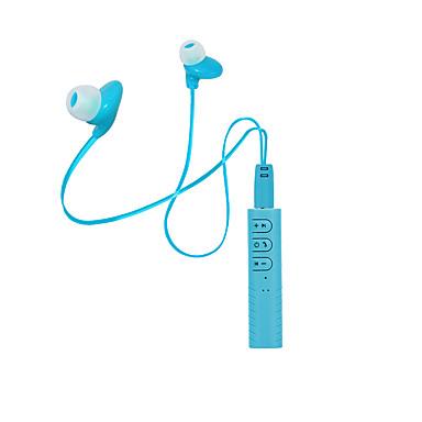 No ouvido Sem Fio Fones Plástico Esporte e Fitness Fone de ouvido Mini / Com controle de volume / Com Microfone Fone de ouvido