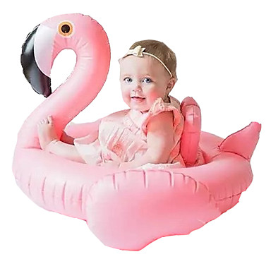 Flamingo Boias de piscina infláveis Boias de Piscina PVC Infantil Para Meninos Para Meninas Brinquedos Dom