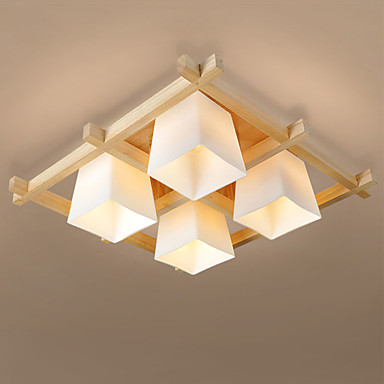 Modern/kortárs LED Mennyezeti lámpa Süllyesztett lámpa ...