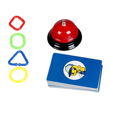 Jogos de Tabuleiro Concorrência Crianças Unisexo